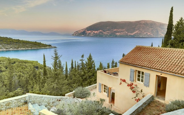 Rüyada Deniz Manzaralı Ev Görmek Ruyatabirlericom