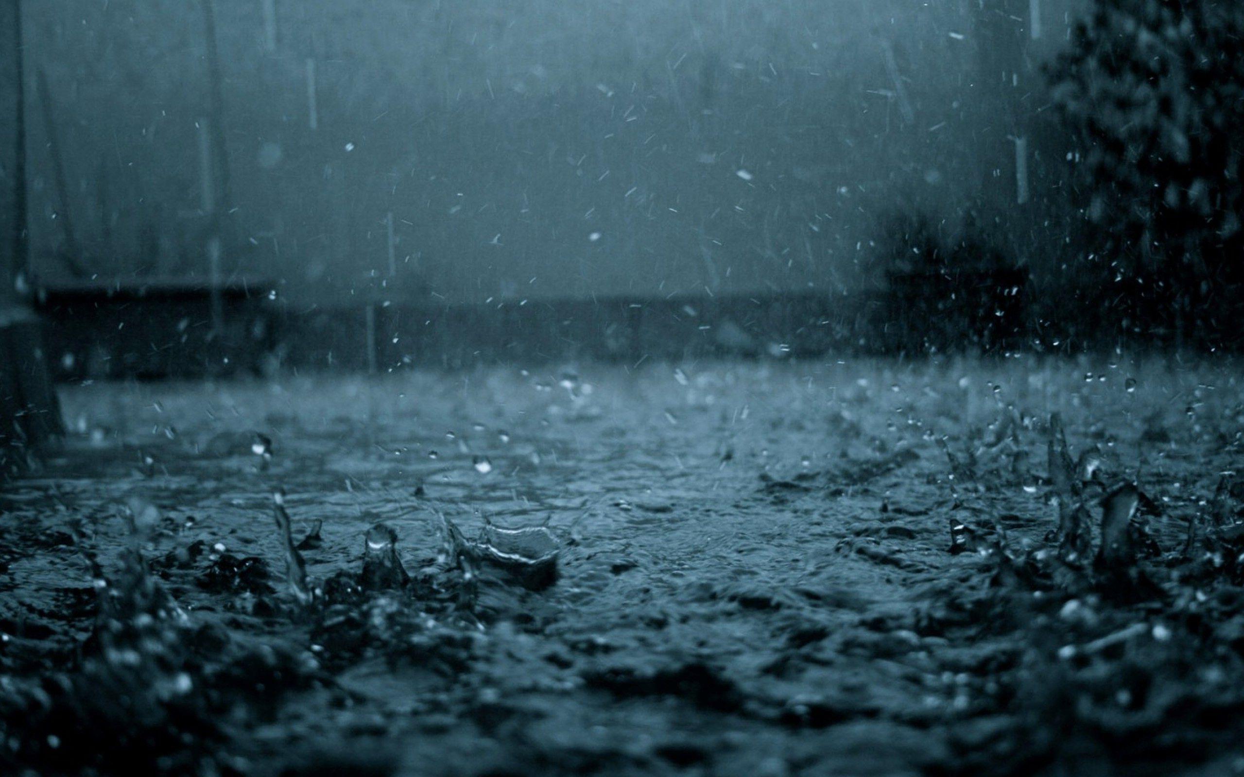 Rüyada yağmur görmek ne anlama gelir Neye işarettir ( Hakkında Bilgi)