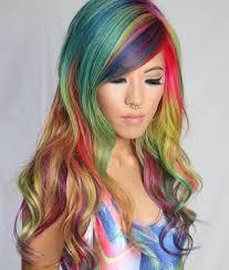 Rüyada Renkli Saç Görmek Ruyatabirlericom